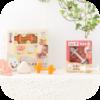 4月中旬、離乳食準備を応援する「お米のなめなめスプーン」含む新商品3品が新登場!
